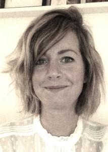 Esther Rikkengaa, schrijfster Een boek over mijn leven